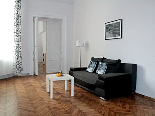 Galicja 7 apartment in Kazimierz with WiFi.