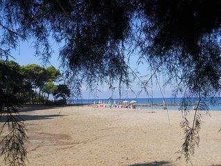 Gallipoli Appartamento meno di 50 metri dal mare