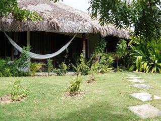 Casa Inge - romantic bungalow near the beach