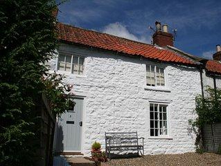 2 bedroom accommodation in Burythorpe near Malton
