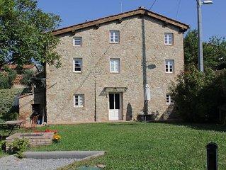 Casal di Mammoli - Il Forno