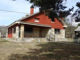 Casa Rural El Corcal. En el centro de un paraiso llamado Montana Palentina