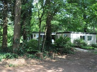Naturehouse in Lochem