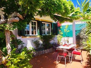 Casa Guincho Beach House  perto da praia, golfe, campo, serra.
