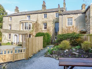 Whitefriars Lodge, SETTLE
