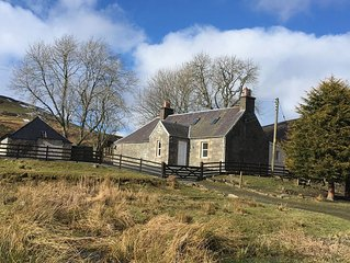 Cosy rural retreat in the beautiful Yarrow Valley