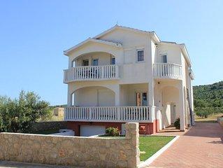 Studio flat with balcony Pašman (AS-8215-a)