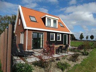 Vakantiewoning Het Neerland