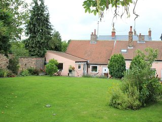 Cosy self catering 1 bedroom cottage in Norton, Malton