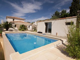 Stylish Villa in Draguignan with Swimming Pool