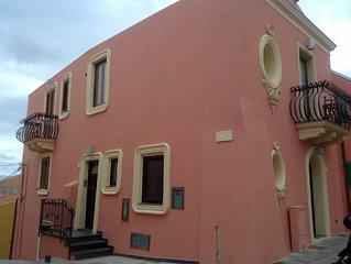 'Casetta Rosetta' - Milazzo - Messina