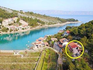Holiday home Luka, (13606), Jelsa, island of Hvar, Croatia
