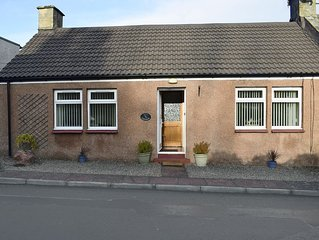 2 bedroom accommodation in Craigrothie, near Cupar