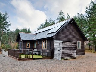 3 bedroom accommodation in Strachan, near Banchory