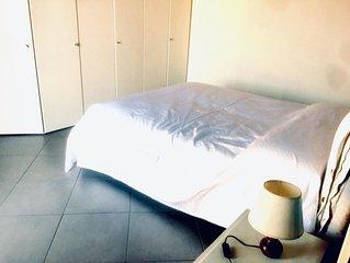 appartamento luminoso   a pochi minuti da CINQUE TERRE,  LERICI GOLFO, dei POETI