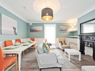 Gorgeous Howth I - Three Bedroom Apartment, Sleeps 6