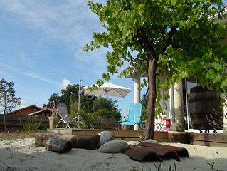 Maison Neuve au Calme et du Proche Centre-bourg