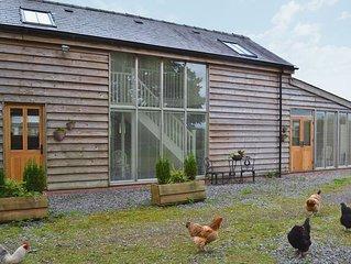 3 bedroom accommodation in near Llandrindod Wells