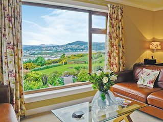 4 bedroom accommodation in North Kessock, near Inverness