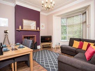 Exclusive Victorian Three-Bedroom House in Sunderland