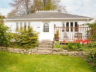 Holly Cottage, STRATHPEFFER