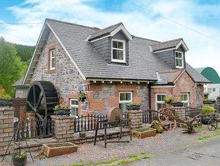 1 bedroom accommodation in Glenmidge, Auldgirth, near Dumfries