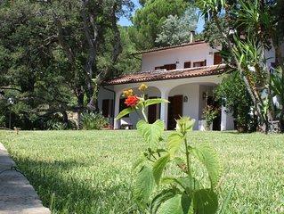 Villa Giovanna, 5 Camere, 11 Posti letto