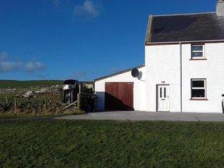 Cozy Cottage In Picturesque Scotland