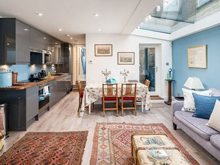 Beautifully Designed 2 Bed Near Notting Hill