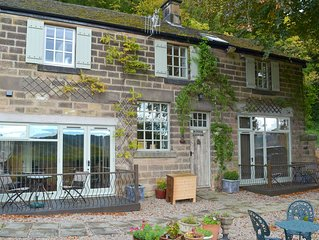 2 bedroom accommodation in Darley Dale, near Matlock