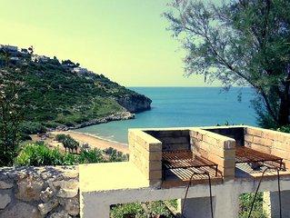 Appartamenti vista mare raggiungibile a piedi per una vacanza in assoluto relax