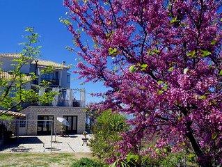 VILLA MATULA Apartment DEILINO