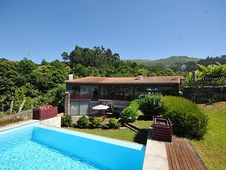 Superb Fully Renovated Holiday Villa