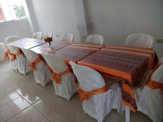 Hotel-Hostal Chachapoyas