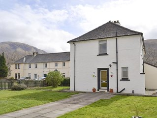 2 bedroom accommodation in Inverlochy, near Fort William