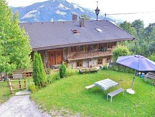 Splendid Apartment with Sauna in Westendorf Austria