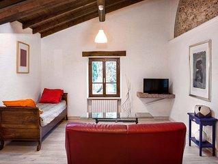 Casa Bri - Appartamento in antico casale