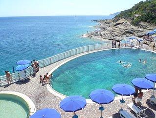 Isola d'Elba - Porto Azzurro - Capo d'Arco - 3 locali,   90 m²