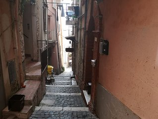Holiday by the Bay of Gaeta in beautiful Minturno. Minturno