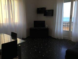 Appartamento vista mare (Codice CITRA 009057-LT-0045)