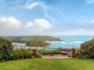 Mount Folly Farm - self catering holiday let - spacious and spectacular views