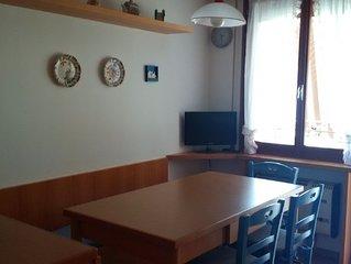 Appartamento 'Vacanze a Jesolo'