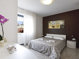 Brick House Treviso - fantastic apartment in town!