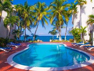 AMAZING OCEAN VIEW 1 BED CONDO Wi-Fi  $108