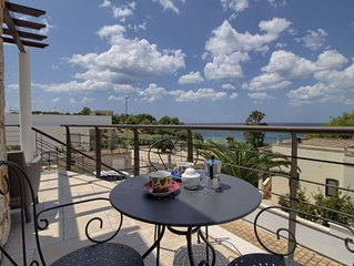 Greg Bay apartment in Marina San Gregorio with WiFi, air conditioning & private