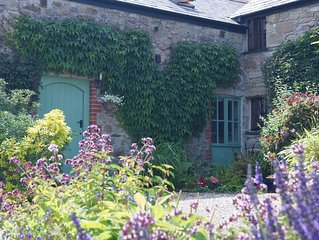 Pretty Cottage Nestled in Beautiful Countryside - Two Night Breaks Available