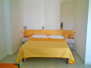 Monolocale per quattro persone presso Residence Nido Verde sul Gargano