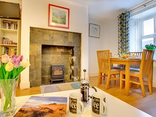 Peregrine - Three Bedroom House, Sleeps 5