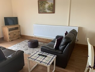Spacious Eco, Pet Friendly Chalet,  Forest of Dean, Wye Valley