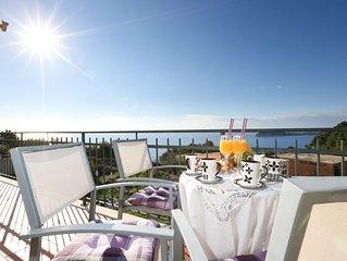Apartments sutalo 2 Bedroom Apartment with Balcony